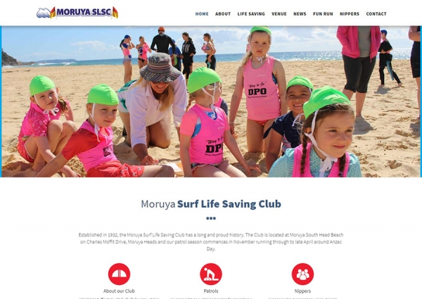 Moruya Surf Life Saving Club