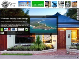 Bayhaven Lodge