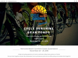 Cycle Sunshine Gran Fondo